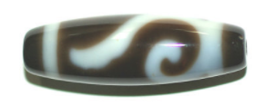 Камень дзи